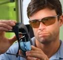 Lentes y filtros de seguridad láser