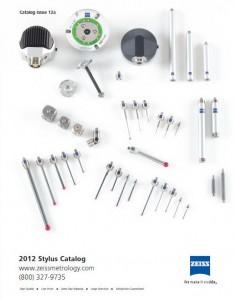 Stylus catalog 2012